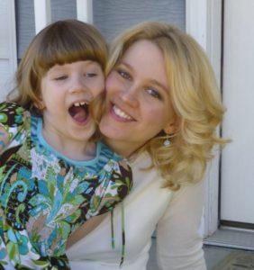 Jaimie and Kid