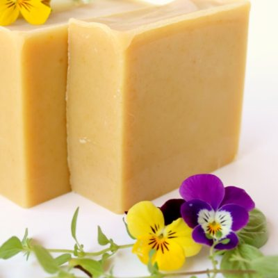 The Truth About the Chemicals in Your Soap